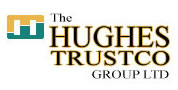 The Hughes Trustco Group Ltd. logo